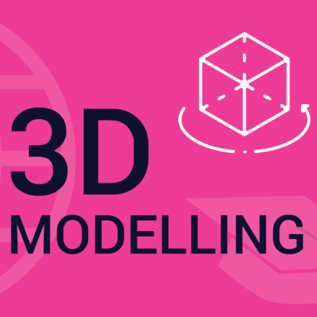 3D Modelling – Course