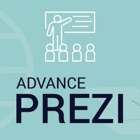 Advance Prezi – Quick Course for MBA's