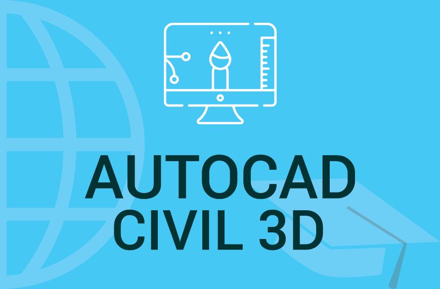 AutoCad Civil 3D – Introductory Course