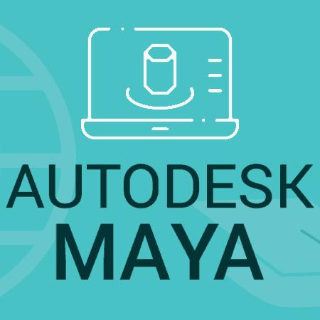 Autodesk Maya – Tutorial