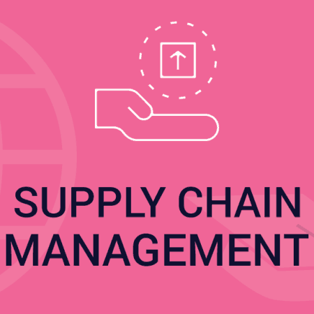 Basics of Logistics and Supply Chain