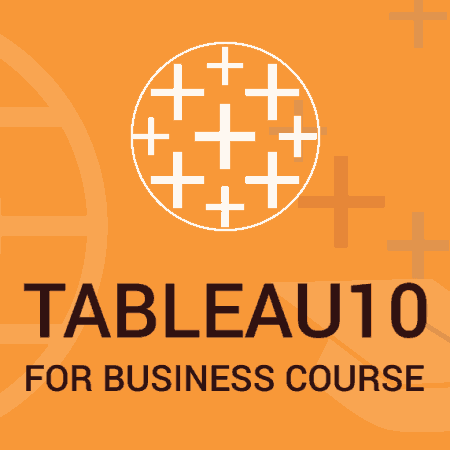 Course in Tableau 10