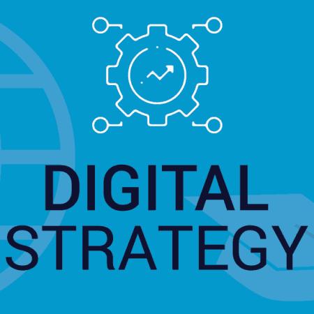 Learn Digital Strategy Formulation