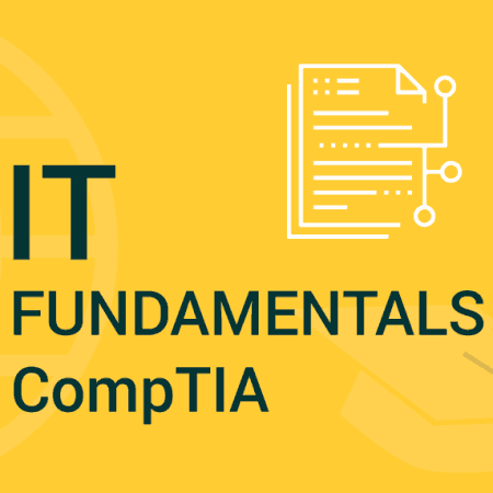 IT Fundamentals – CompTIA
