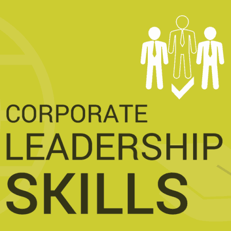 Leadership coaching skills for corporate