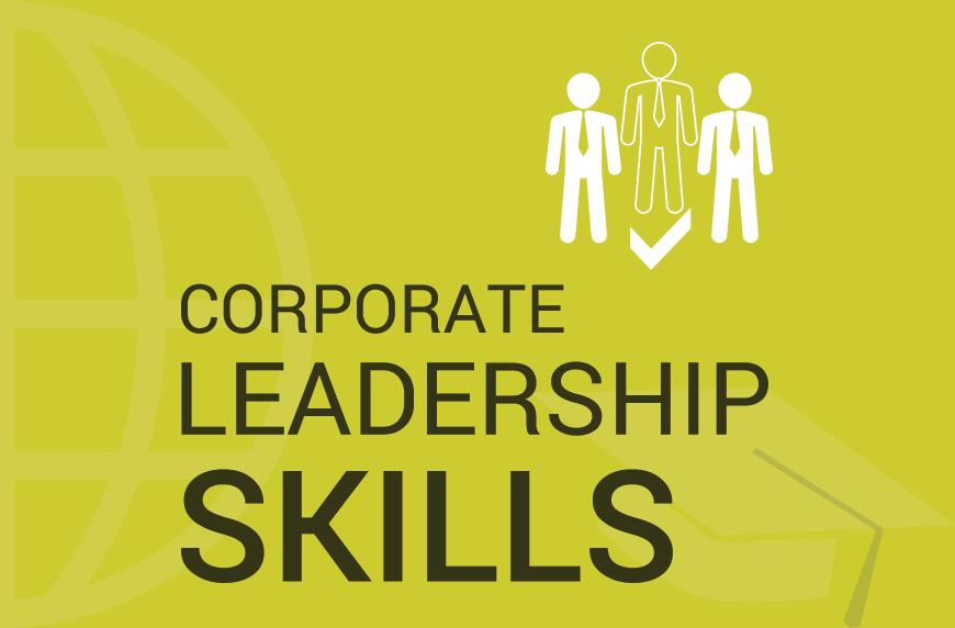 Leadership coaching skills for corporate