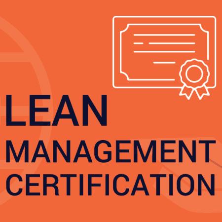 Lean Management Course