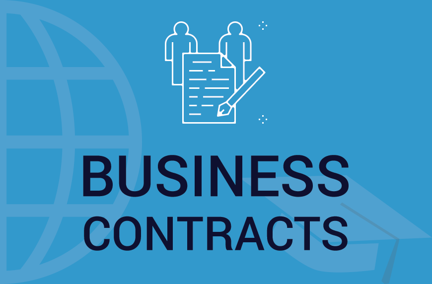 Learn Business Contracts