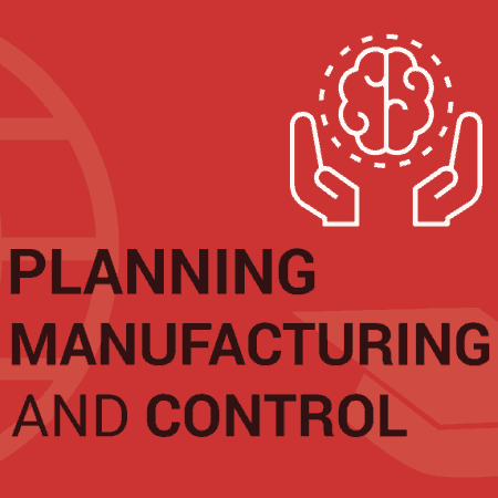 Control Infrastructure and Manufacturing Planning