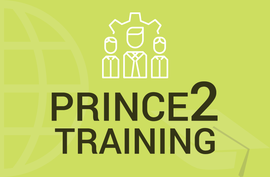 PRINCE2 Foundation Training