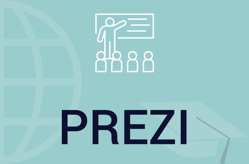 Prezi – Key to become A Great Presenter