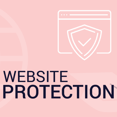 Website Protection