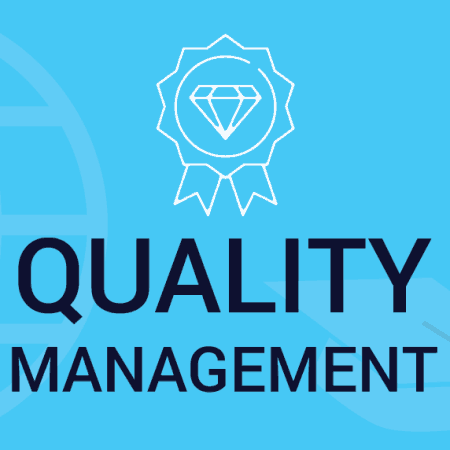 Quality Management Systems – Introduction