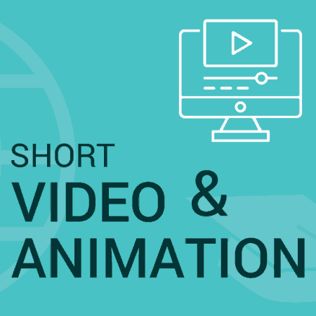 Learn Creating Short Video and Animation
