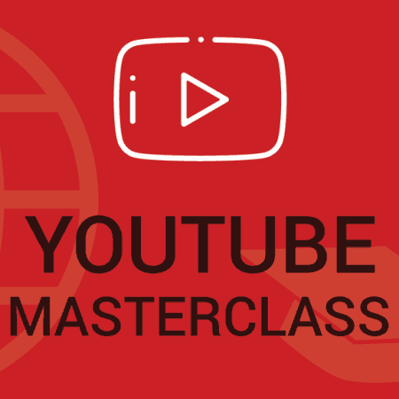 YouTube Master class