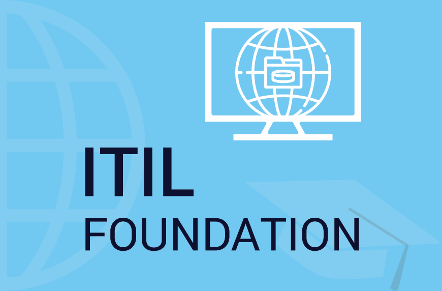 ITIL Foundation Exam Prep Course