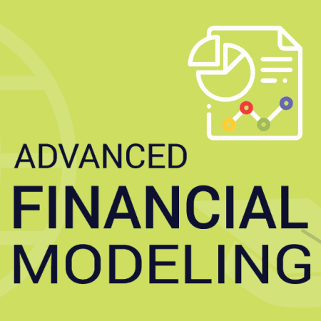 Advanced Financial Modeling – 4 Days Classroom Training
