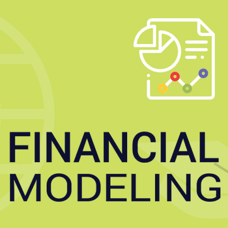 Financial Modeling – 2 Day Classroom Training