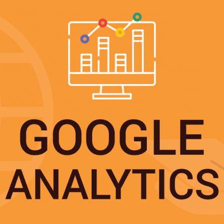 Google Analytics Preparatory Course