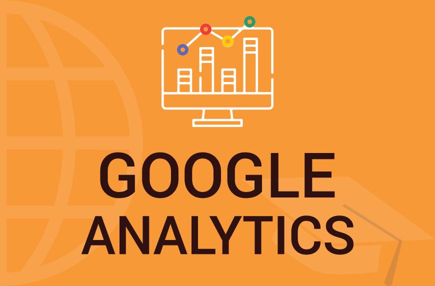 Google Analytics Certification Exam Prep in 4 Days – Live Online Training