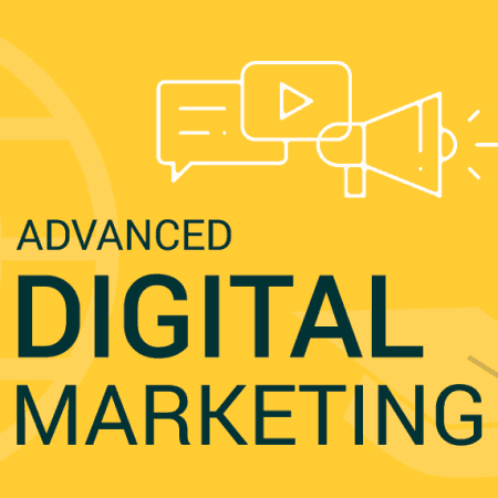 Complete Advanced Digital Marketing – 6 Days Classroom Training