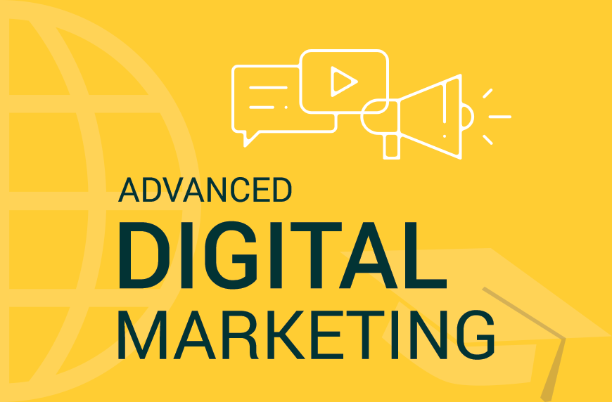 Complete Advanced Digital Marketing – 4 Days Classroom Training