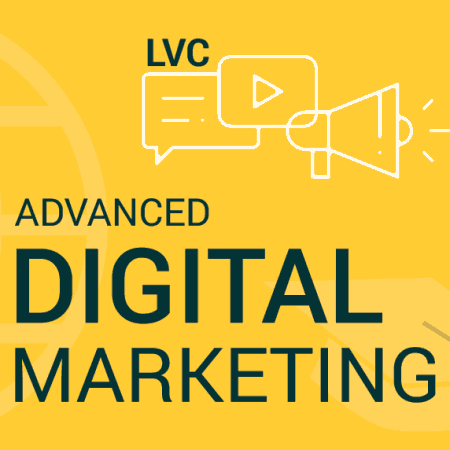 Complete Advanced Digital Marketing – Live Online Training
