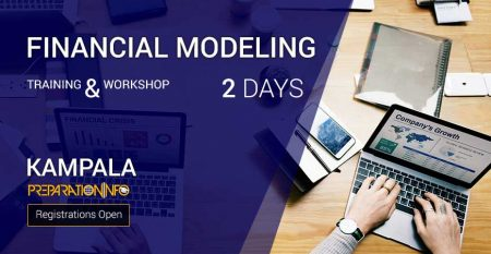 Financial Modeling Training Kampala