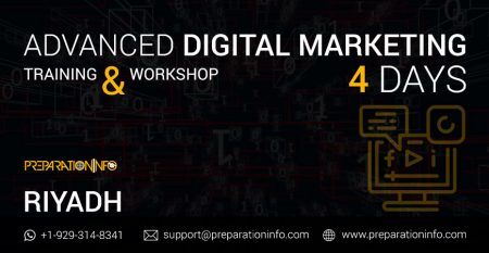 Digital Marketing Certification in Riyadh