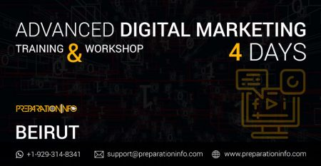 Digital Marketing Training in Beirut