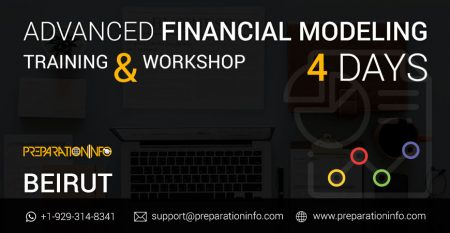 Financial Modeling Training in Beirut