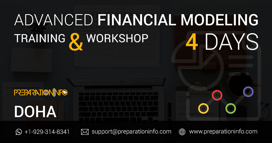 Financial Modeling Training and Workshop - Doha