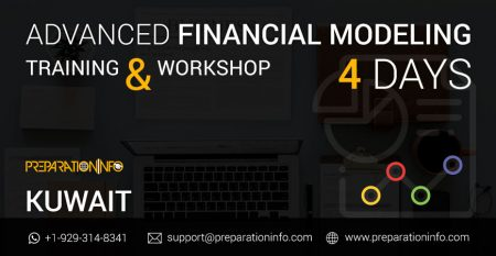 Financial Modeling Training and Workshop – Doha