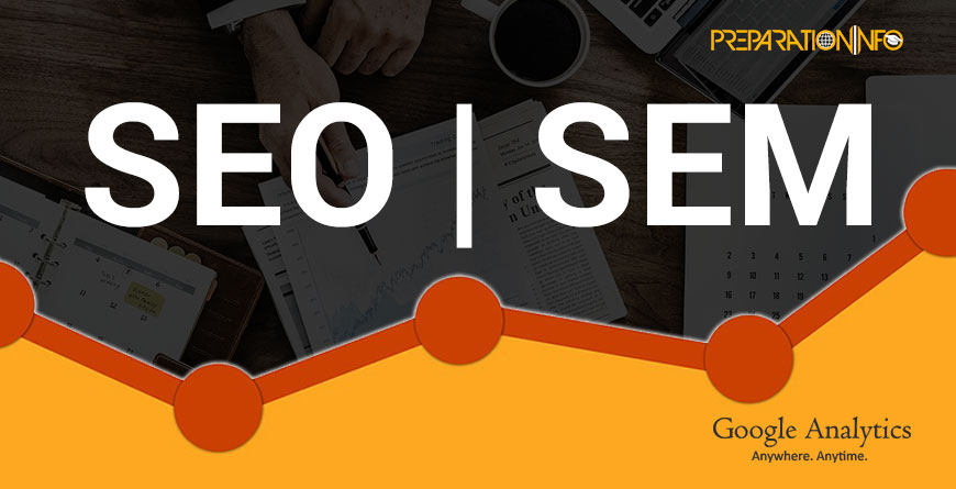 Track your local SEO and SEM
