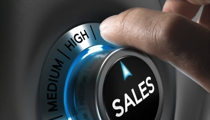 3 Core Operational Principles for Sales