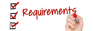 requirement identification