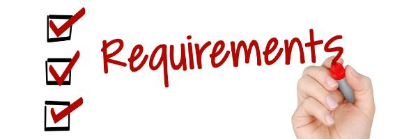 requirement identification