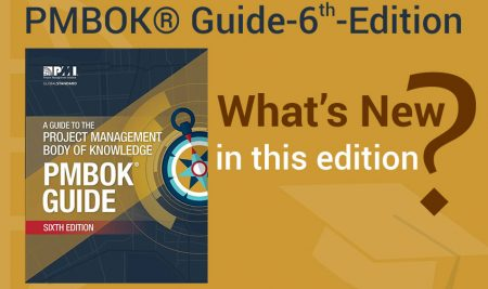 PMBOK-6th-Edition: What's New?