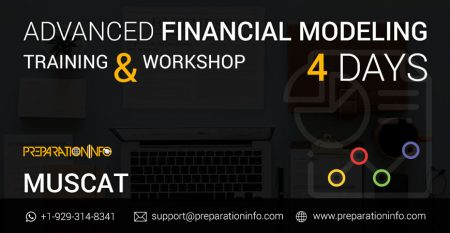 Financial Modeling Training and Workshop – Muscat