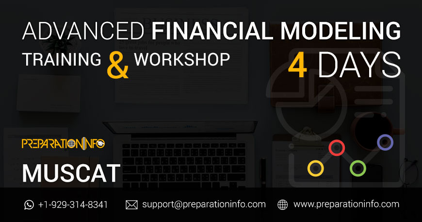 Financial Modeling Training and Workshop - Muscat