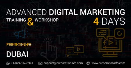 Digital Marketing Workshop in Dubai
