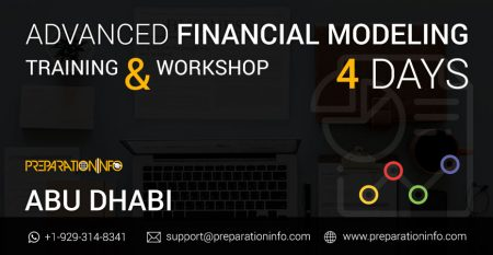 Financial Modeling Training in Abu Dhabi