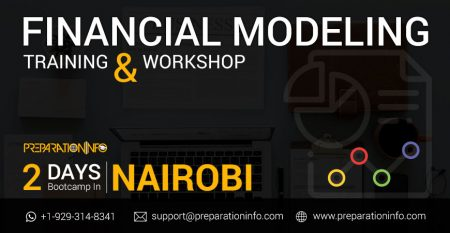 Financial Modeling Training Program in Nairobi
