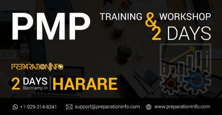 PMP Exam Preparation and Certification