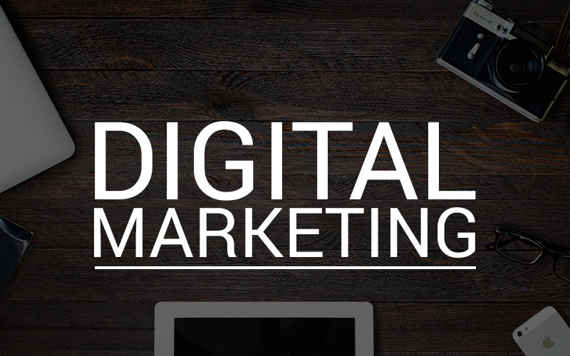 kick start a digital marketing strategy