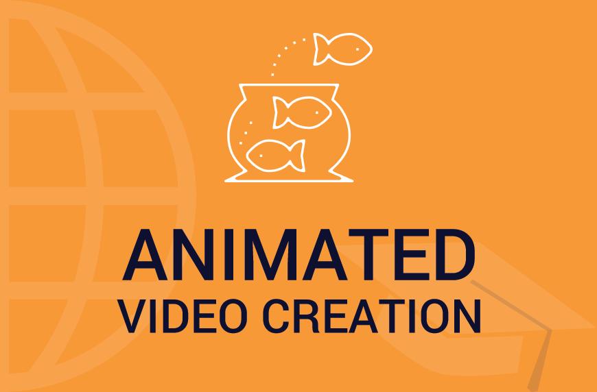 Animated video creation – Quick Tutorial