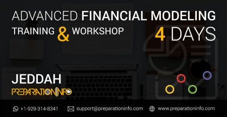 Financial Modeling Training & Certification in Jeddah
