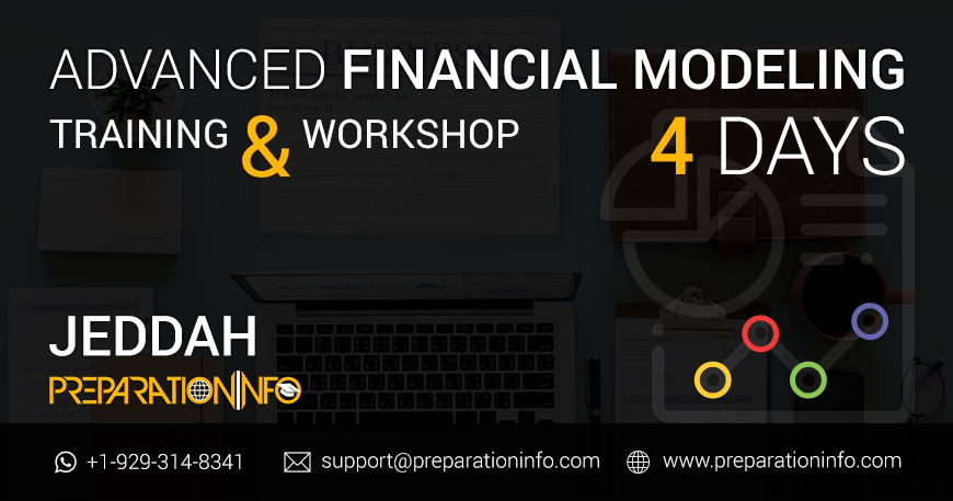 Financial Modeling Training & Certification in Jeddah
