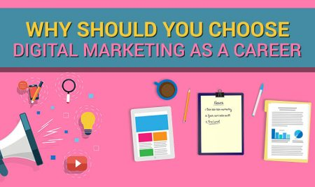Benefits of Having a Digital Marketing Career