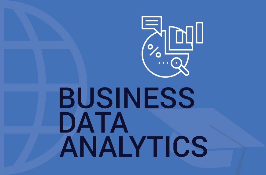 Business Data Analytics with R – LVC